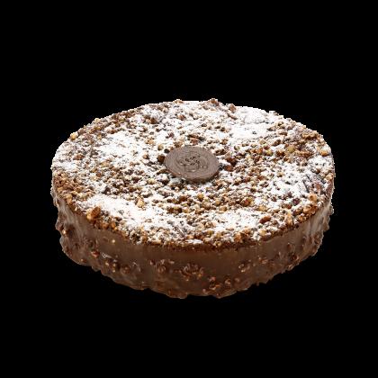 Grand moelleux Brownies