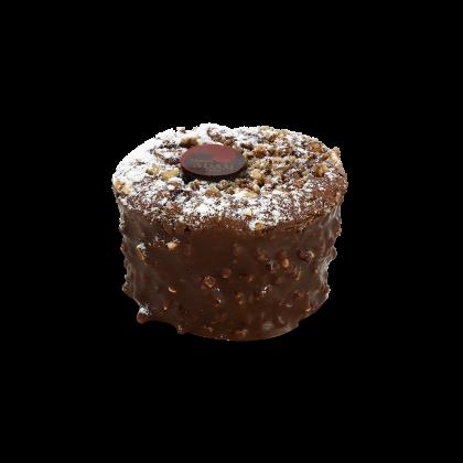 Moelleux Brownies