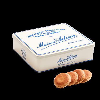 Boîte de 48 Macarons