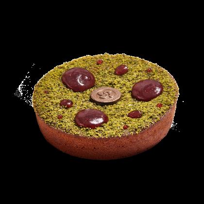 Pistachio big cake